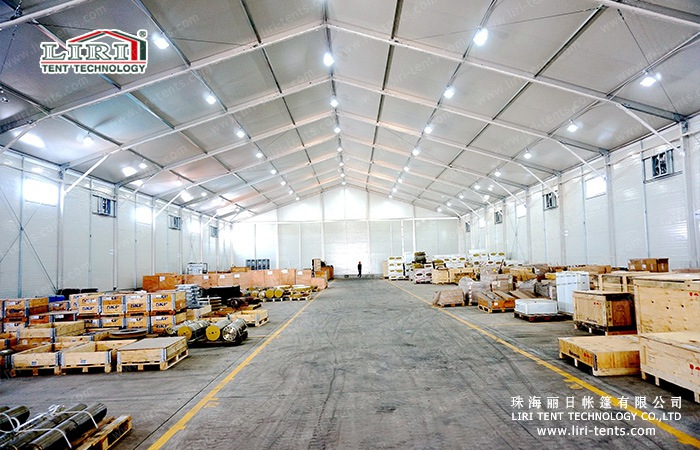 20x50m 1000sqm Warehouse Tent for Storage and Warehouse
