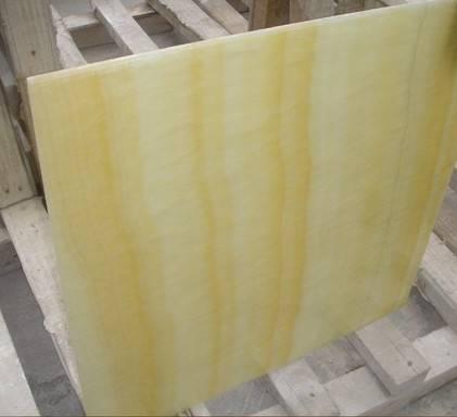 Honey Onyx Composite Glass