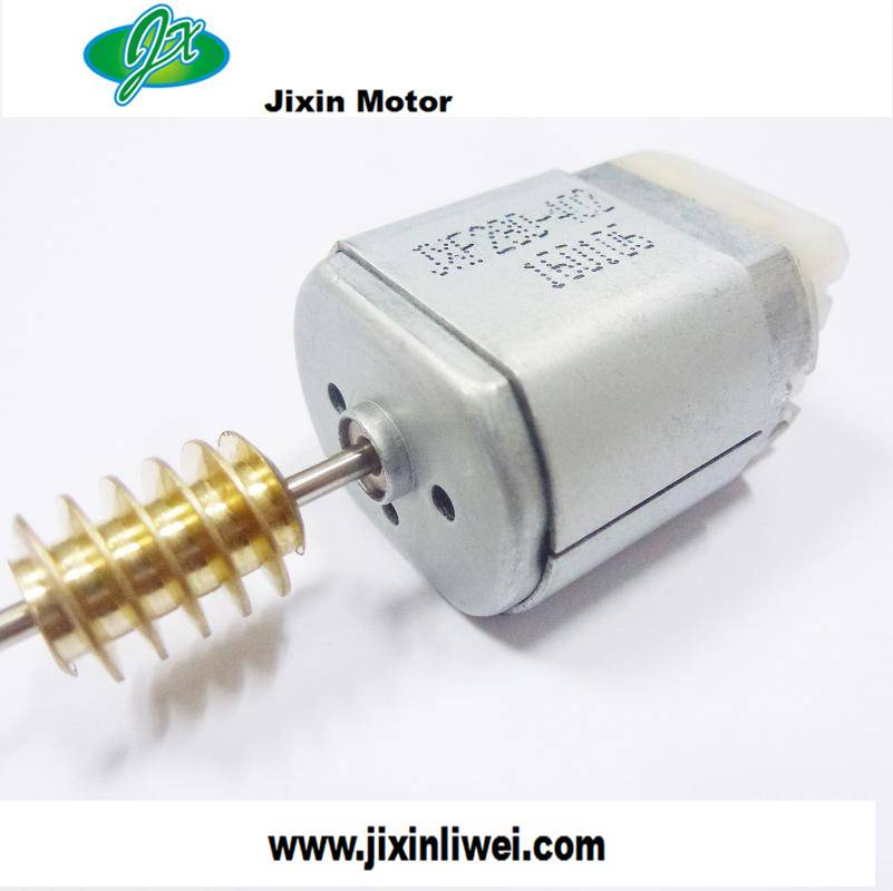 F280-402 DC Motor for German Cars