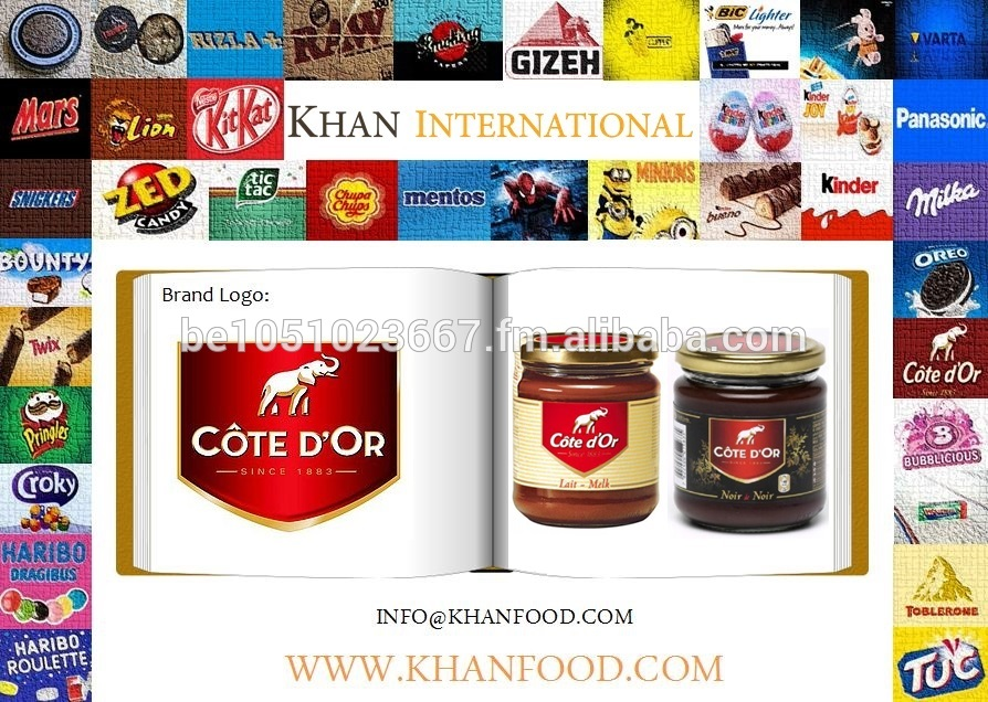 Côte D'or Chocolate - Spread 300g