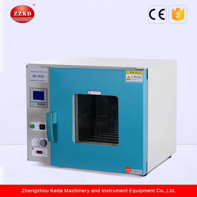 Lab Research Chemical High Quality Circulating Air Drying Oven