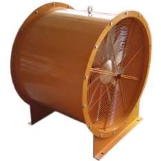FGG Smoke Duct Fan