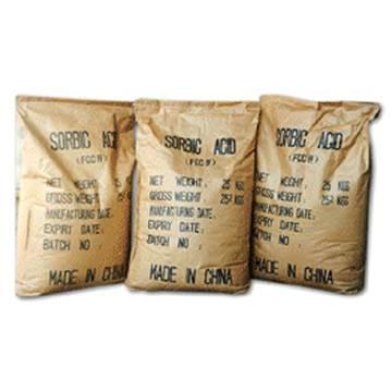 Sorbic Acid Food Grade Powder