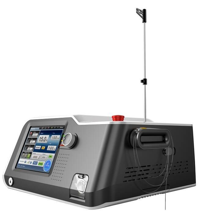 Gigaa Diode Laser 1470nm 15watt for Varicose Vein Surgery