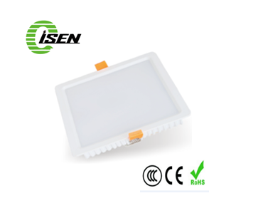led panel lamp for indoor use