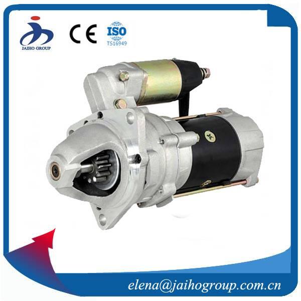 Mitsubishi Starter Motor for Mitsubishi 6D34 M8T87171  ME049303 MEO49303 M008T87171