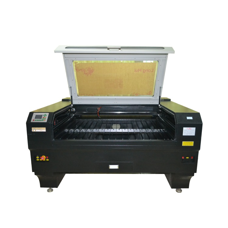 Single Laser Heads CO2 Laser Cutting Machine, Laser Engraving Machine