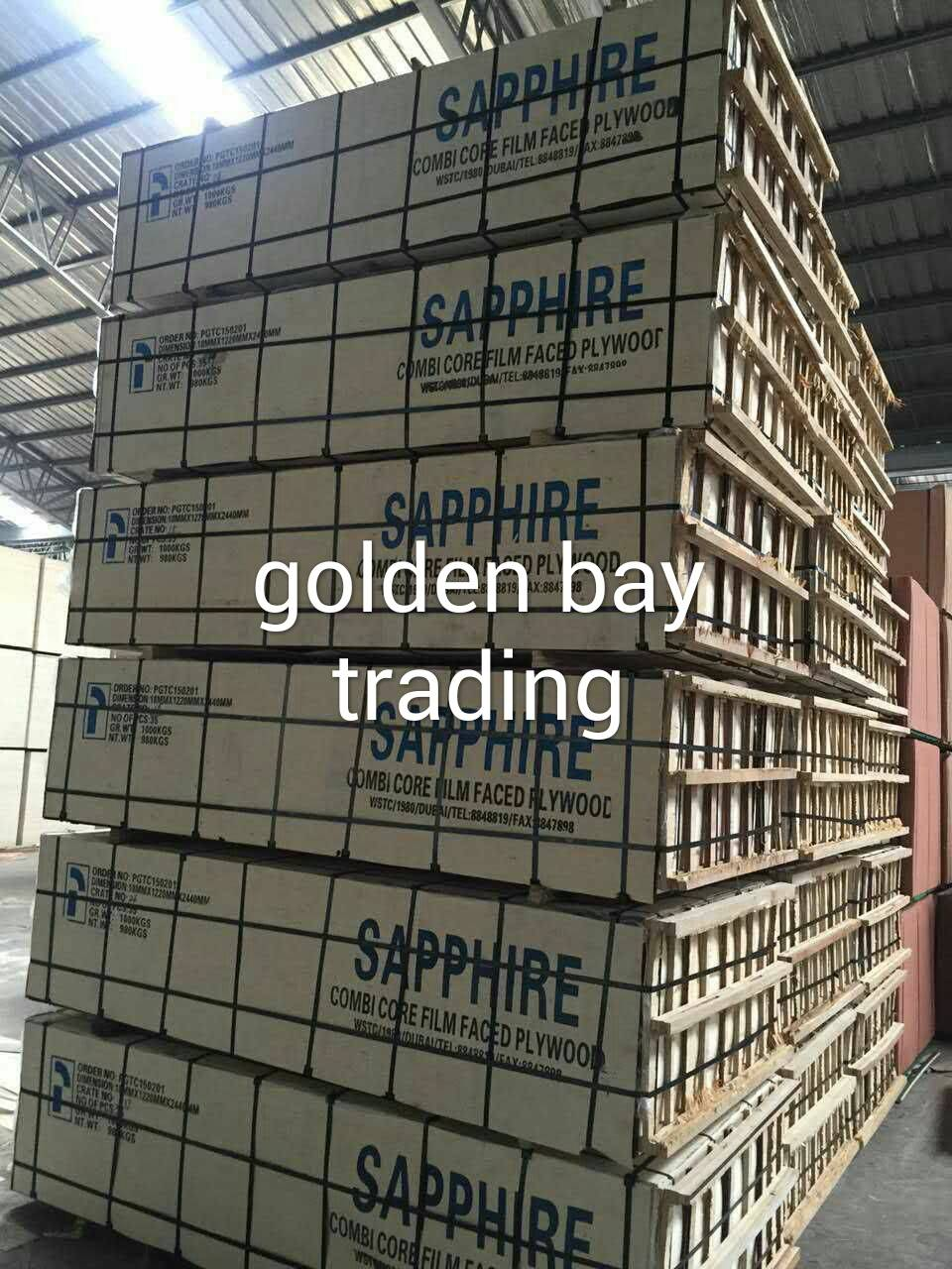 Film faced plywood,shuttering plywood,marine plywood