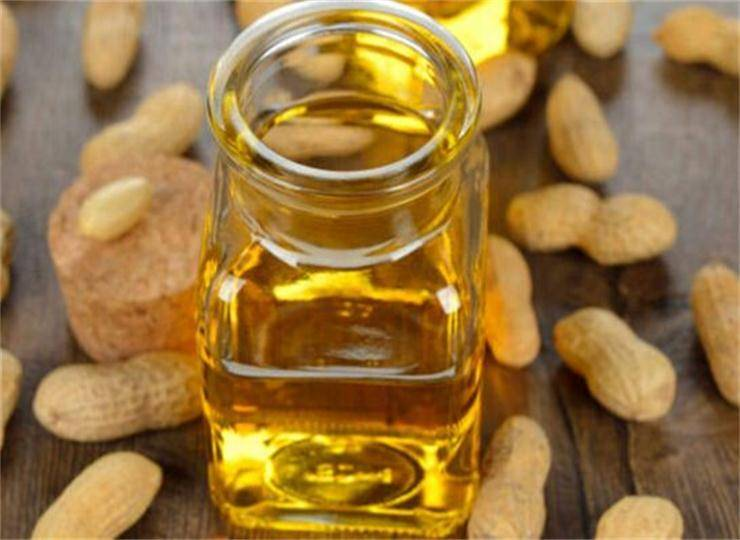 Chinese Peanut Oil 100% Pure and Natural
