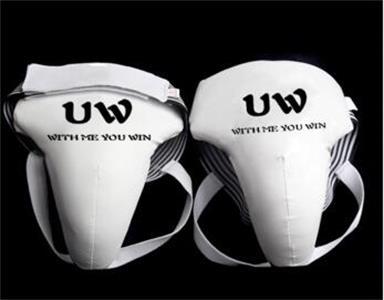 Taekwondo male groin guard jockstrap underwear men