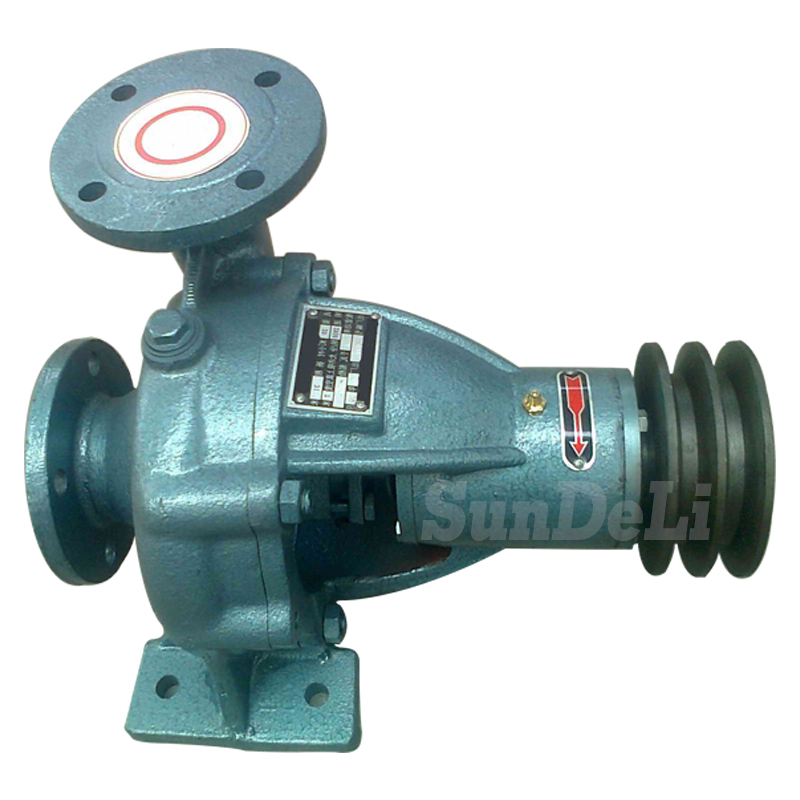 China WeiChai engine cooling brass marine sea water pump HS50-31