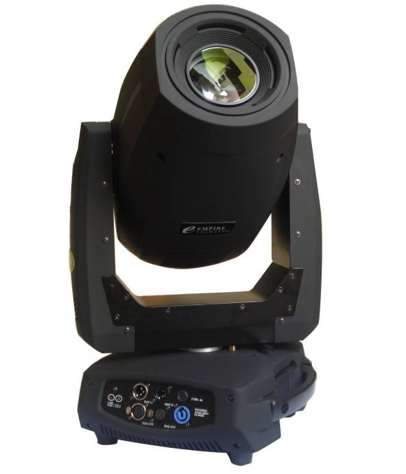 350W (15R) SPOT MOVING HEAD WASHER STAGE LIGHT