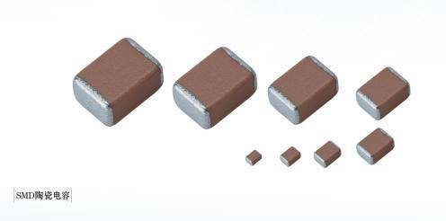 Multilayer Ceramic Chip Capacitors