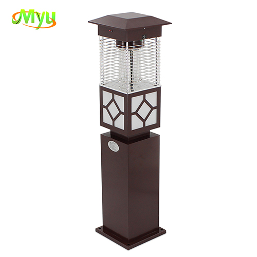 Electronic Bug Killer Devices Led Mosquito Lamp Bug Zapper with CE RoHs FCC