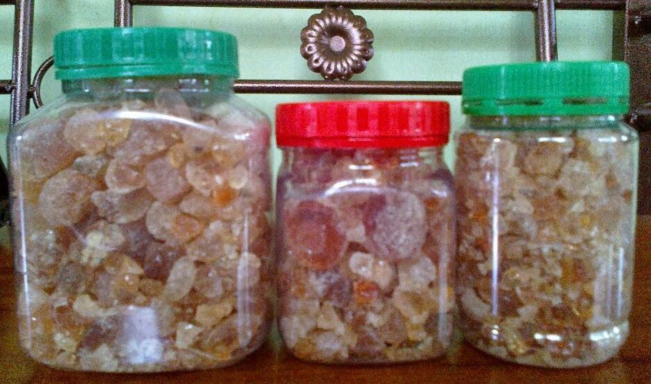Arabic Gum