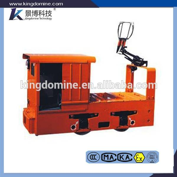 Hot sale 3t trolley locomotive for mining
