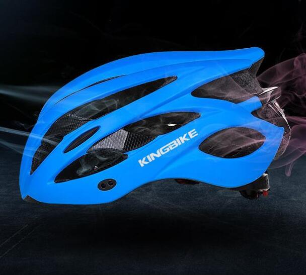Ultralight Cycling Bicycle Helmet,Lightweight seismic sunscreen frosted tail lamp warning cycling he
