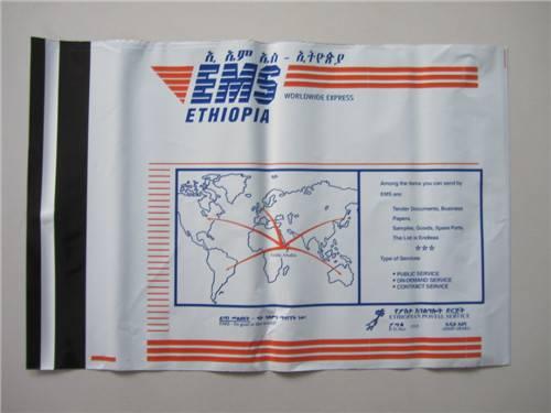 DHL Express Delivery Plastic Bag - Antaeus Group Co ,ltd - ecplaza net