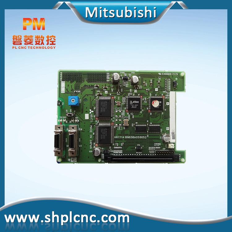 Mitsubishi accessories PCB circuit-board HR171 FCA64S