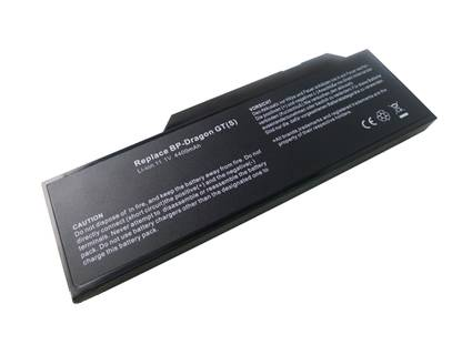 li-ion Battery for 40019327 MITAC