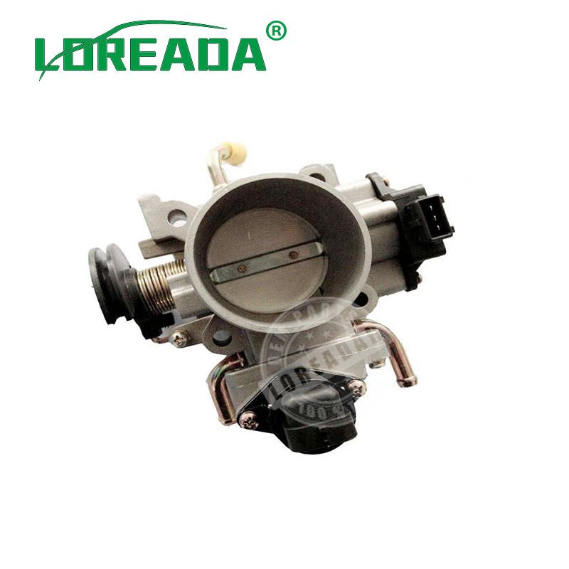 Upgrade Trailblazer Mechanical Throttle Body for Changan HONOR Changan Star bore size 55mm