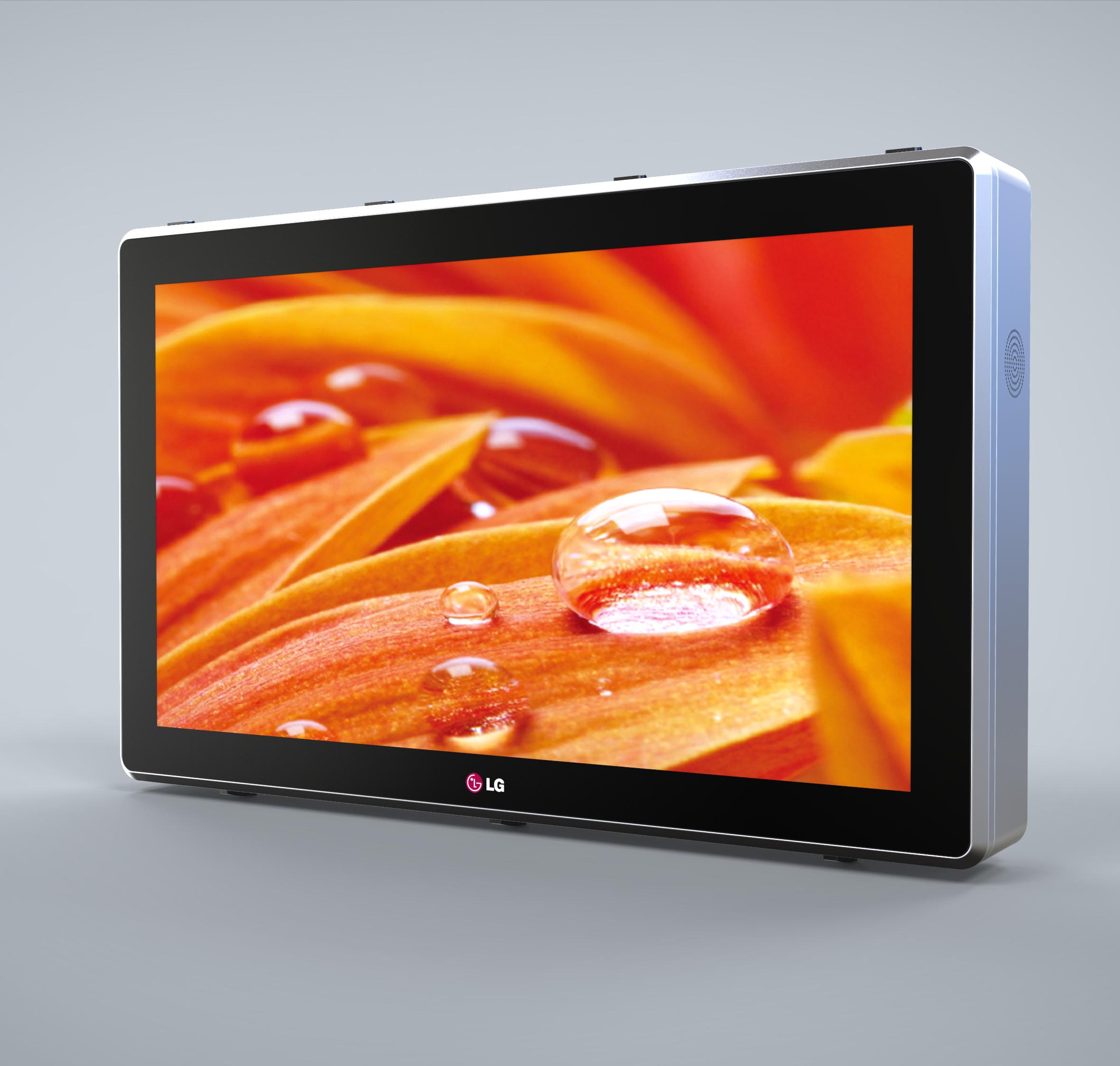 49-inch Outdoor LED Display Digital System for All Weather