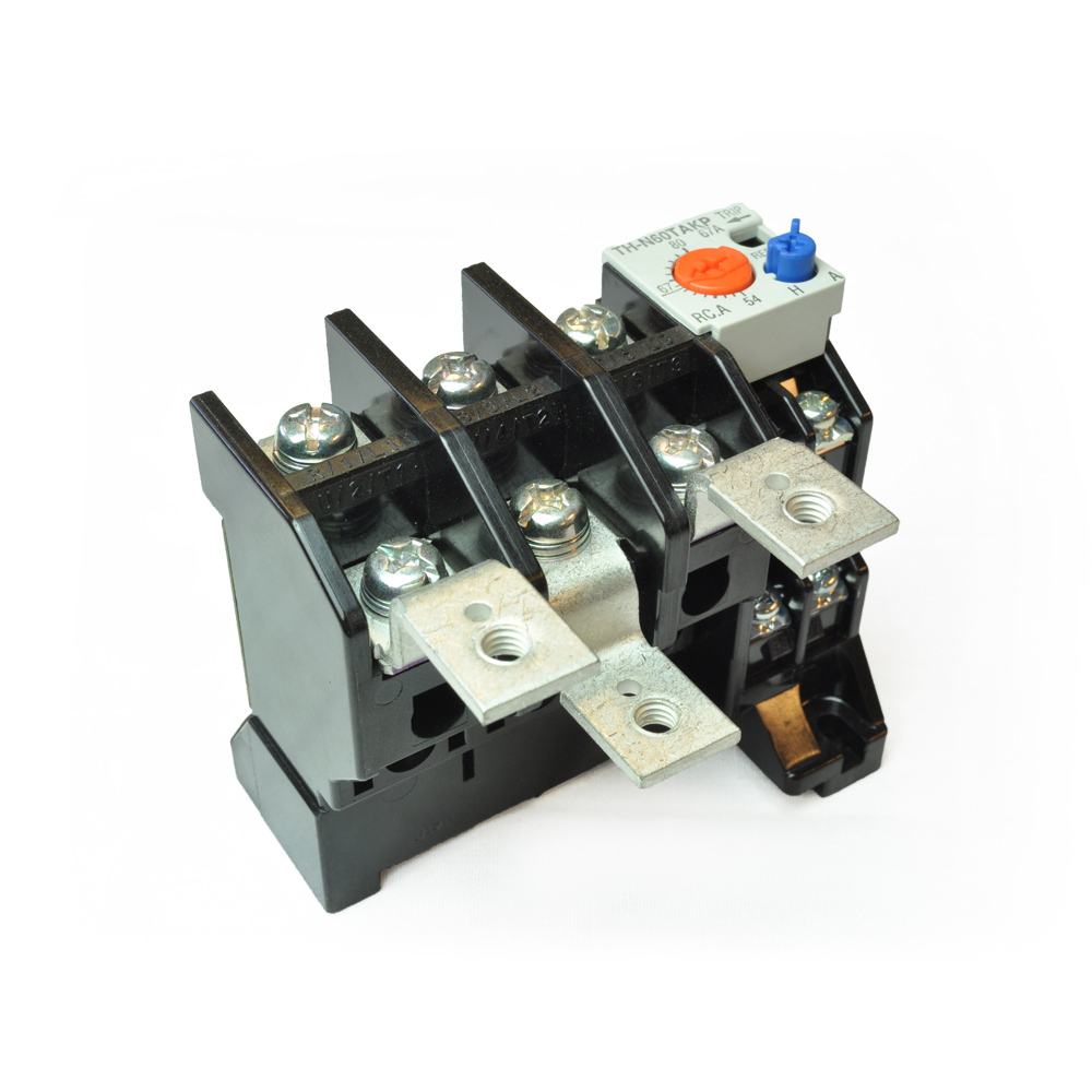 Mitsubishi Low-Voltage, Medium-Voltage Contactor, Motor Protection Relays