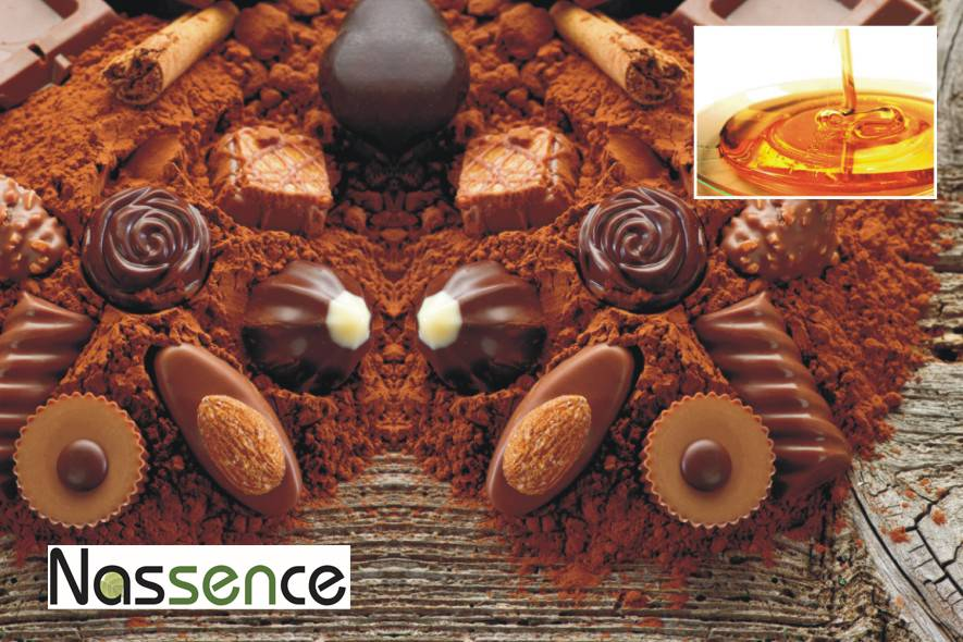 Liquid Barley Malt Extract for Confectionery & Chocolate & Extruded Snacks