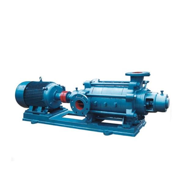 Johames ZMD horizontal multistage irrigation centrifugal pump