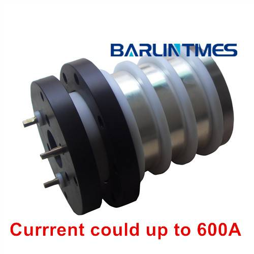 Big Current Slip Ring-600A or Higher