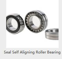 Seal Self Aligning Roller Bearing