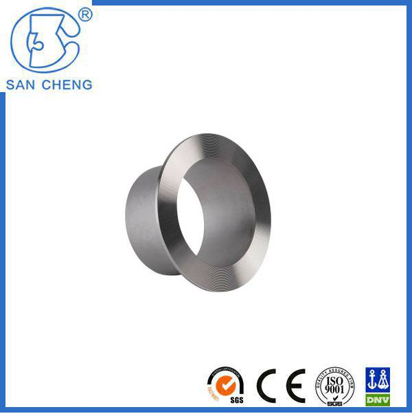 Professional Casting Steel stub Stainless Steel Pipe Fitting Stub Pipe Stub Ends