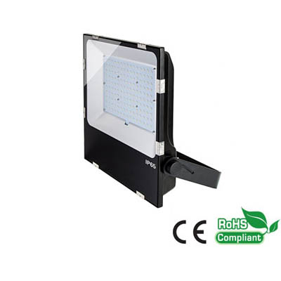 150W Slim outdoor LED flood light