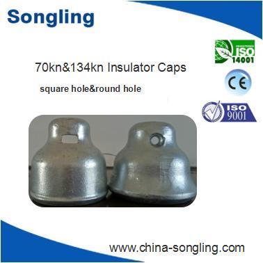 Insulator cap manufacturer