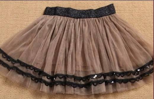 beautiful children cloth/ kids skirts/ baby dress in 2011