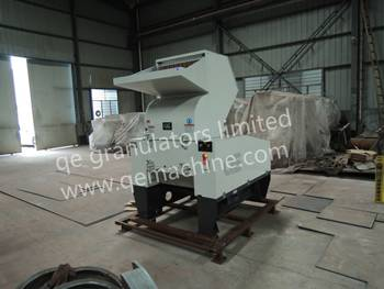 High quality plastic shredder / plastic crusher price / plastic crushing machine