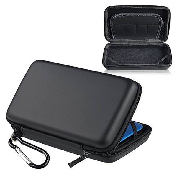 Protective Case for External Hard Drive