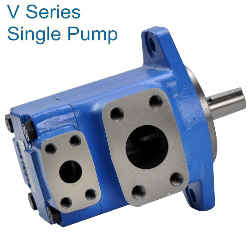 25V Vickers Vane Oil Pump Manufacturer