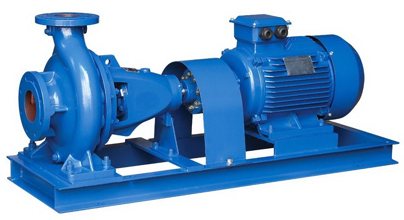 Centrifugal stucture self priming centrifugal water pump