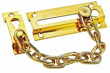 door guard chain