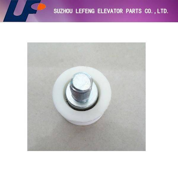 Fermator Elevator Part Eccentric Roller 54mm 30mm