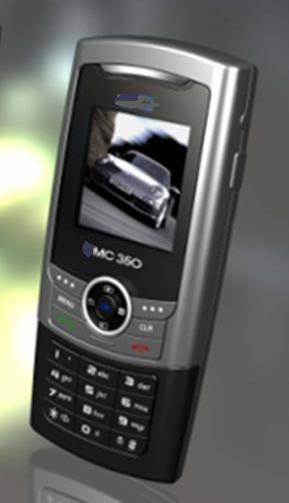 CDMA 450 MHz  FM Radio, Camera mobile phone