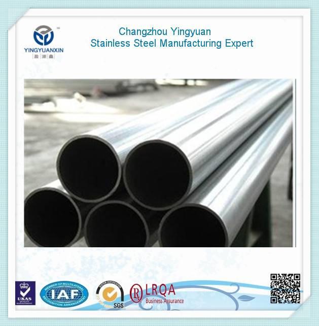 A213 high precision cold drawn seamless steel tube