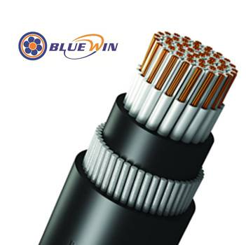 Control cable(LiYY LiYCY)