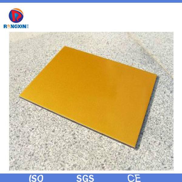 Rongxin acp cladding