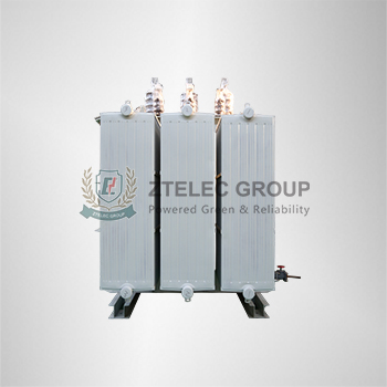 S(B)H15-M-30~1600/10 Series of Amorphous Metal Distribution Transformer