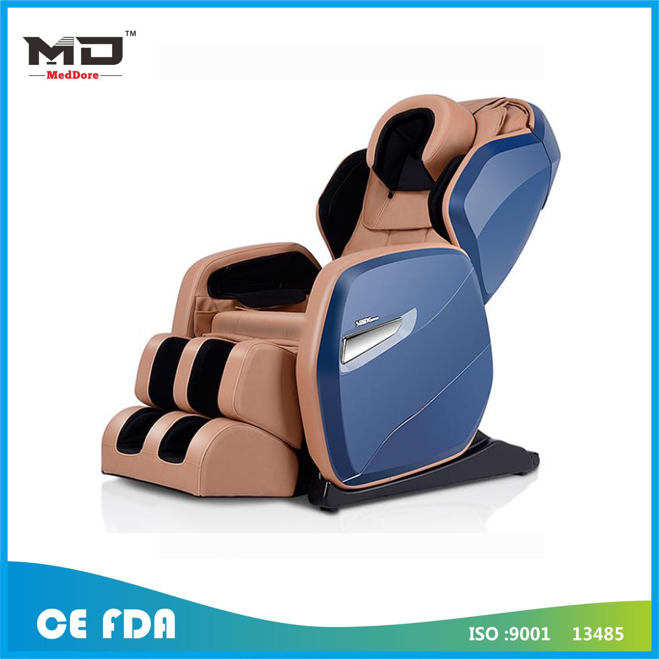 Meddore Electric Therapeutic Bodycare Massage Chair Massage Chair