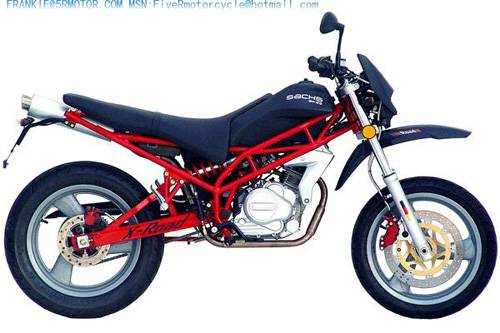 FIVE R MOTORCYCLE X-ROAD,motorcycles,motorbikes,auto bikes,atv,dirt bikes,scooters,cub,sachs motorcy