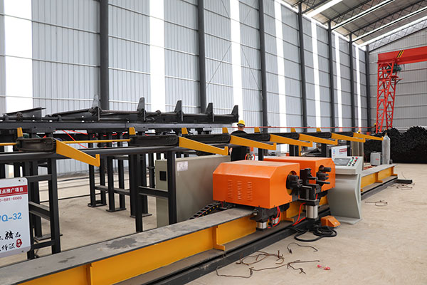 large vertical machining cnc wire bender LYWQ-25