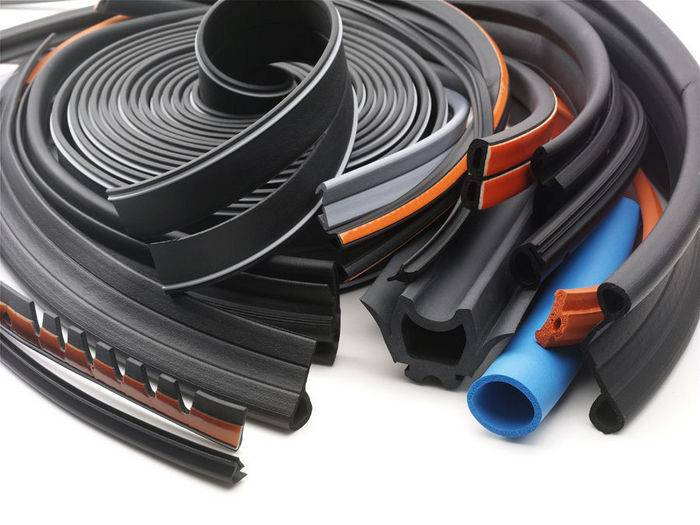 rubber seal products